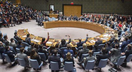 Έκτακτη συνεδρίαση του Συμβουλίου Ασφαλείας του ΟΗΕ για την κρίση ανάμεσα σε Ρωσία