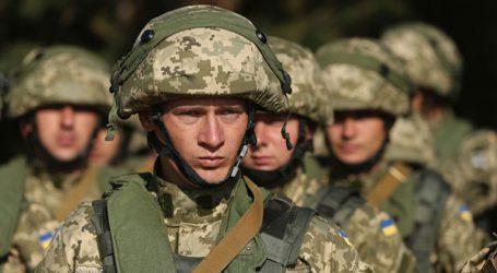 Σε κατάσταση πολεμικής ετοιμότητας τέθηκαν όλες οι μονάδες των ουκρανικών ενόπλων δυνάμεων