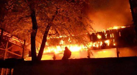 Έξι νεκροί, μεταξύ των οποίων και παιδιά, από πυρκαγιά σε κτήριο