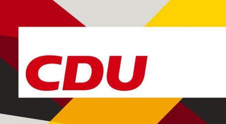 Σε ψηφοφορία θα αποφασίσει το CDU τη θέση του για το Σύμφωνο του ΟΗΕ για τη Μετανάστευση