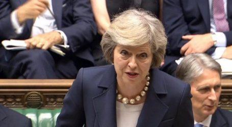 Στις 11 Δεκεμβρίου η ψηφοφορία στο βρετανικό κοινοβούλιο για τη συμφωνία