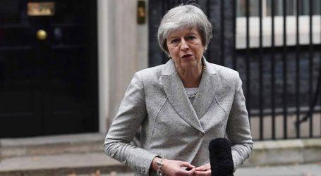«Η Βρετανία θα οδηγηθεί στο άγνωστο εάν απορριφθεί η συμφωνία για το Brexit»