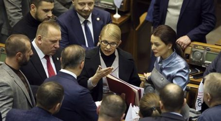 Το κοινοβούλιο ενέκρινε την κήρυξη στρατιωτικού νόμου διάρκειας 30 ημερών