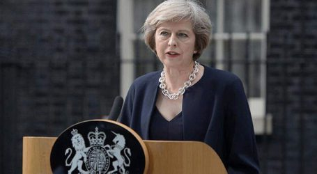 Οι Τόρις θα στηρίξουν τη συμφωνία Μέι-ΕΕ αν η πρωθυπουργός παραιτηθεί