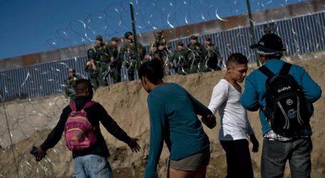 Η διπλωματία ζητεί έρευνα για τη χρήση δακρυγόνων στη μεξικανική επικράτεια από τις ΗΠΑ