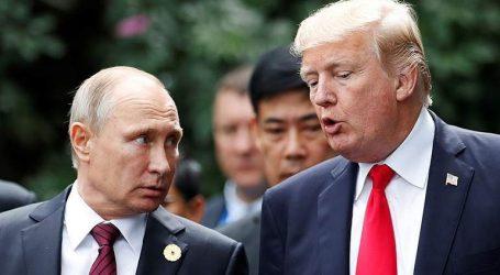 Λευκός Οίκος: Διμερής συνάντηση Πούτιν
