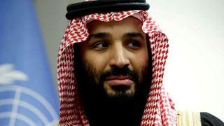Το HRW προτρέπει τη Δικαιοσύνη της Αργεντινής να ασκήσει δίωξη σε βάρος του Σαουδάραβα πρίγκιπα διαδόχου