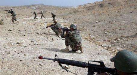 Νεκροί τρεις Αμερικανοί στρατιώτες από έκρηξη βόμβας