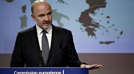 Η Ευρωπαϊκή Επιτροπή εξακολουθεί να τείνει το χέρι στην Ρώμη