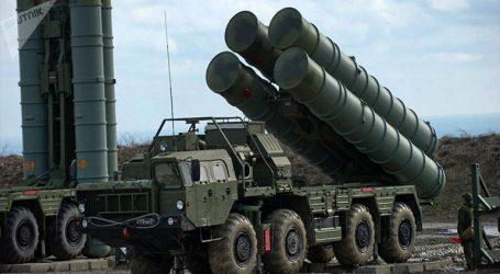 Η Μόσχα θα αναπτύξει νέες συστοιχίες S-400 στην Κριμαία