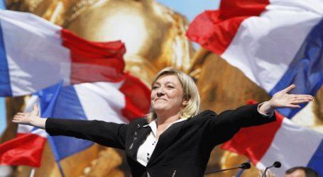 Το δικαστήριο της ΕΕ απέρριψε προσφυγή της Μαρίν Λεπέν για εικονική απασχόληση συνεργάτη της