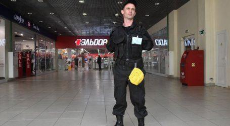 Εμπορικά κέντρα και σιδηροδρομικός σταθμός εκκενώθηκαν στη Μόσχα λόγω απειλών για βόμβες