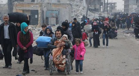 Η Συρία θα πρέπει να λογοδοτήσει για τους θανάτους χιλιάδων κρατουμένων