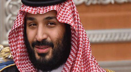 O Σαουδάραβας πρίγκιπας διάδοχος έφτασε στη σύνοδο κορυφής των G20