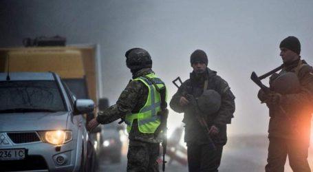 Το Κίεβο κατήγγειλε την «παράνομη» κράτηση των ναυτών του από τη Μόσχα
