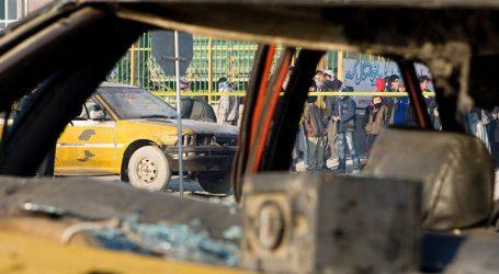 Πολύνεκρη επίθεση κατά βρετανικής εταιρείας ασφαλείας στην Καμπούλ