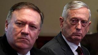 Πομπέο και Μάτις υπερασπίζονται στο Κογκρέσο την «ακλόνητη» σχέση Ουάσινγκτον-Ριάντ