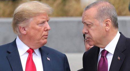 Επικοινωνία Τραμπ -Ερντογάν σχετικά με το περιστατικό στο στενό του Κερτς