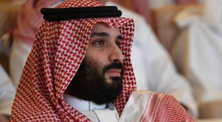 Ομοσπονδιακός δικαστής εξετάζει τη μήνυση του HRW σε βάρος του Σαουδάραβα πρίγκιπα διαδόχου
