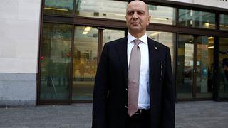 Απορρίφθηκε το αίτημα της Άγκυρας για την έκδοση του επιχειρηματία Ακίν Ιπέκ