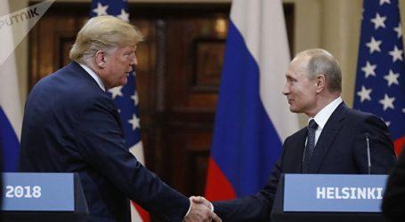 Πούτιν και Τραμπ θα συναντηθούν την 1η Δεκεμβρίου στο περιθώριο της G20
