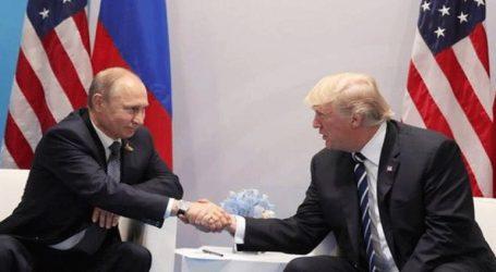 Η Ουάσινγκτον επιβεβαιώνει την συνάντηση Πούτιν και Τραμπ την 1η Δεκεμβρίου