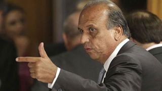 Ο κυβερνήτης του Ρίο ντε Ζανέιρο συνελήφθη για διαφθορά