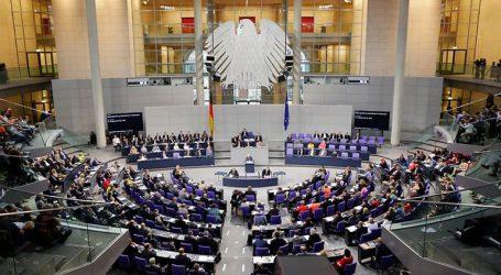 Η Bundestag ενέκρινε το Σύμφωνο του ΟΗΕ για τη Μετανάστευση
