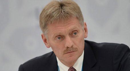 «Δεν έχουμε λάβει καμία επίσημη ενημέρωση για την ακύρωση της συνάντησης Πούτιν-Τραμπ»