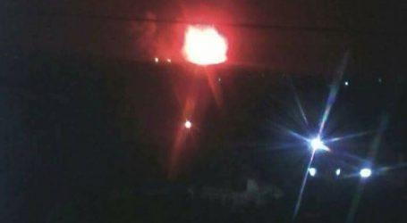 Συρία: Καταρρίψαμε ισραηλινό πολεμικό αεροσκάφος και τέσσερις πυραύλους