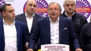 Ο υποψήφιος της αντιπολίτευσης απορρίπτει τα αποτελέσματα των προεδρικών εκλογών