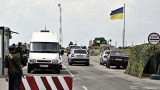 Μόνο Ουκρανοί πολίτες θα μπορούν να ταξιδεύουν στην Κριμαία μετά την επιβολή στρατιωτικού νόμου