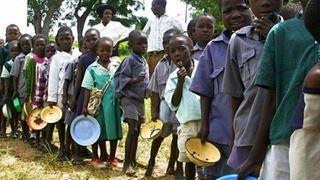 Τουλάχιστον 1,5 εκατ. παιδιά χρειάζονται ανθρωπιστική βοήθεια στην Κεντροαφρικανική Δημοκρατία
