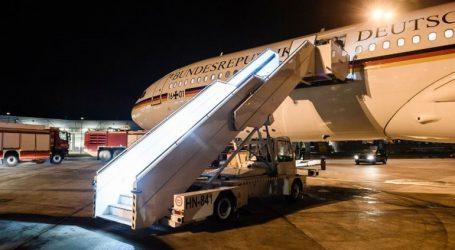 Σοβαρή βλάβη στο αεροσκάφος που θα μετέφερε τη Μέρκελ στην Αργεντινή