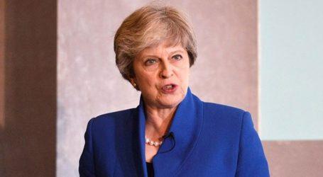 Δεν υπάρχει «σχέδιο Β» για το Brexit