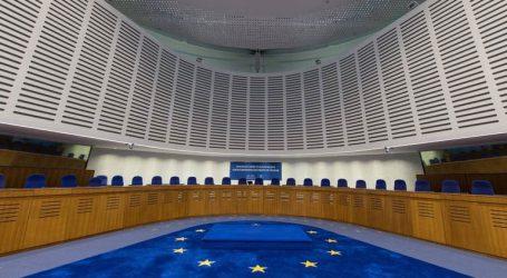 Το Κίεβο κατέθεσε προσφυγή κατά της Μόσχας στο Ευρωπαϊκό Δικαστήριο Ανθρώπινων Δικαιωμάτων