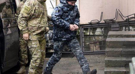 Σε φυλακή της Μόσχας μεταφέρθηκαν οι αιχμάλωτοι Ουκρανοί ναύτες