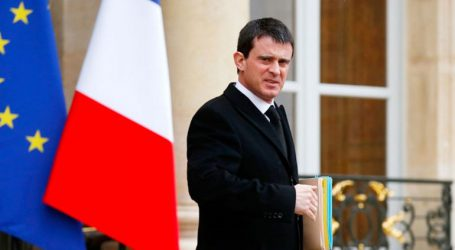 Καταδίκη του «Paris Match» μετά την προσφυγή του πρώην πρωθυπουργού Μανουέλ Βαλς