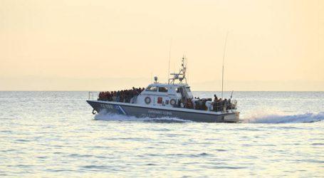 Το Λιμενικό εντόπισε 30 μετανάστες στη θαλάσσια περιοχή της Αλεξανδρούπολης