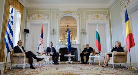 Η Συμφωνία των Πρεσπών σηματοδοτεί την επίλυση ενός χρόνιου προβλήματος