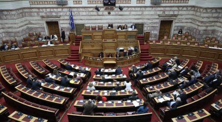 «Ναι» από τα κόμματα στην κατάργηση των διατάξεων περί μείωσης των συντάξεων