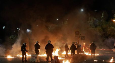 Προκαταρκτική έρευνα για δηλώσεις του προέδρου αστυνομικών στη Θεσσαλονίκη