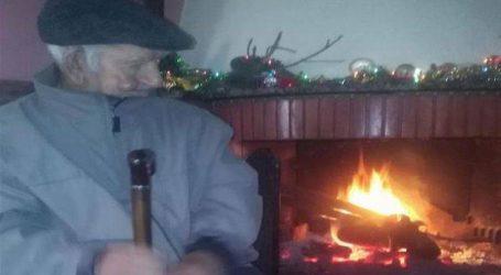 «Έφυγε» από τη ζωή ο τελευταίος αντάρτης του Δημοκρατικού Στρατού, Θράσος Μπούσδος