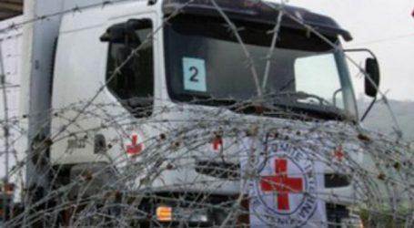 «Αγώνας δρόμου» για να αποφευχθεί η αποπομπή του Ελληνικού Ερυθρού Σταυρού