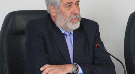 Ο Δήμαρχος Αλμυρού για την αποστρατεία του Ι.Τόλια