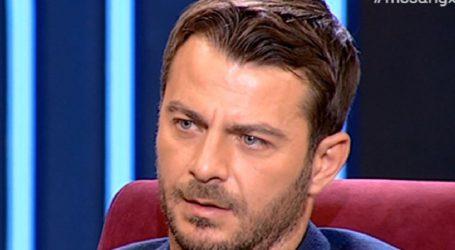 Γιώργος Αγγελόπουλος: Το ότι το Survivor 2 δεν έκανε επιτυχία οφείλεται στο…
