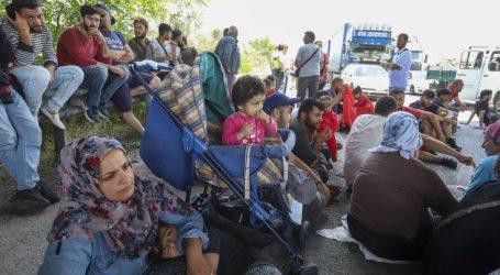 Πάνω από 16.500 αιτούντες άσυλο από τα νησιά στην ηπειρωτική Ελλάδα