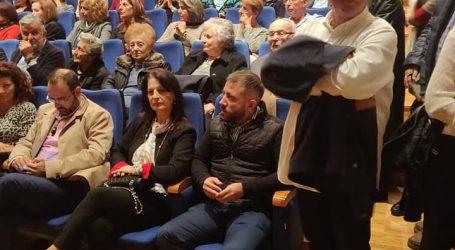 Αλέξανδρος Μεϊκόπουλος: Η Ένωση Ποντίων, λειτουργεί ως πυρήνας διάδοσης και διάσωσης των ηθών, εθίμων και παραδόσεων