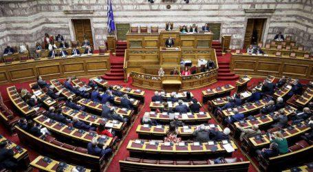 Πέρασαν οι τροπολογίες για ΕΝΦΙΑ και κοινωνικό μέρισμα