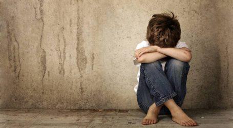 Κάθε χρόνο κακοποιούνται σεξουαλικά 183 εκατ. παιδιά